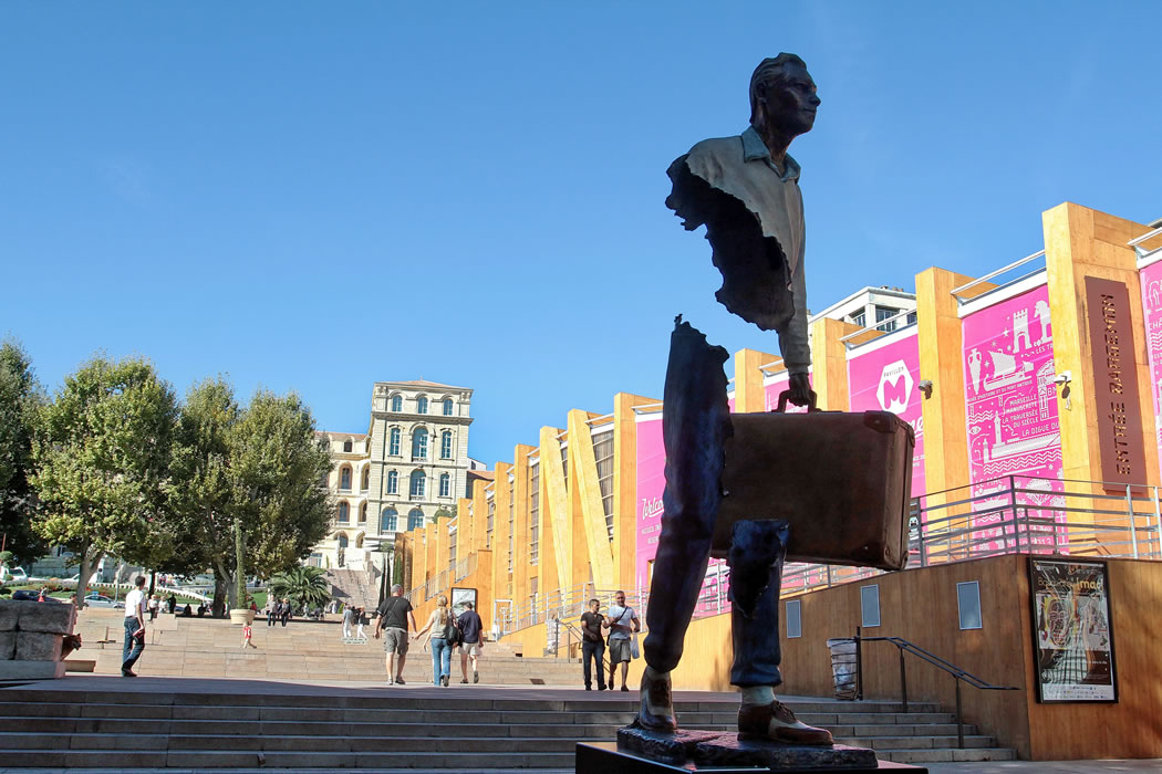 Bruno  Catalano Marseille