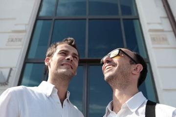 Moio&Sivelli - foto di Susy D'Urzo