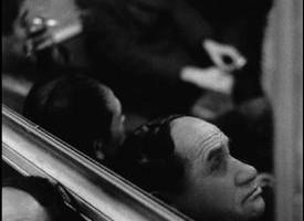 "Sergio Lorrain – Valparaiso. The ""Seven Mirrors"" cafe"