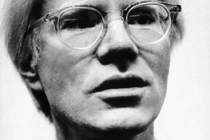 Maria Mulas - Andy Warhol, 1974