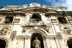 San Giuseppe delle Scalze