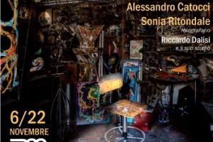 Calatasanfrancesco 59 - Alessandro Catocci e Sonia Ritondale