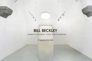 bill beckley