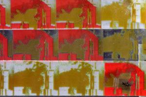 Jeff Koons - Illustrazione di Roberta Garzillo