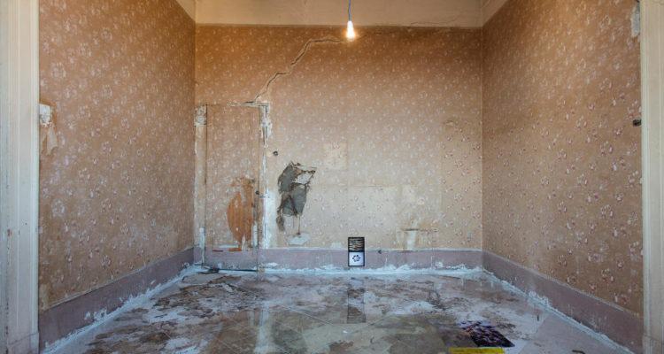 A vision of posterity, Raffaela Naldi Rossano, Sulle Forme dell'abitare, Residency 80121
