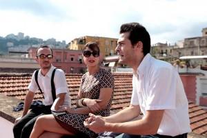 Chiara Reale intervista Moio&Sivelli